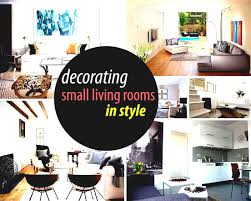 Home Decor For Your Style How To Decorate Your Small Living Room Dgmagnets Com