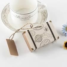 cadeaux anniversaire de mariage aliexpress acheter nouveau 50 pcs cadeau boîtes voyage soirée