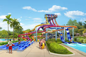 Six Flags Georgia Water Park 16 New Water Park Additions For 2017 Travel Us News