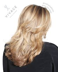 color balayage highlights haircut and style by paige grant