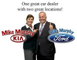 Murphy Kia 234 Vvn Mike Murphy A Friend Of Vets