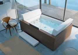 sundeck bathtub free standing baths from duravit architonic