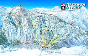 Mt Hood Trail Map Ski Holidays At Jackson Hole Wyoming Ski Usa Amped 4 Ski