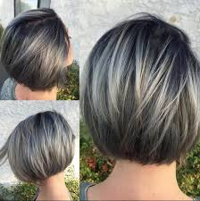 how to blend grey hair with highlights best 25 gray hair highlights ideas on pinterest grey hair