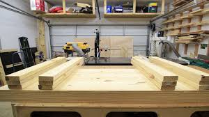 Building Woodworking Bench Build A Woodworking Workbench Jays Custom Creations