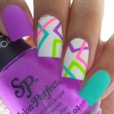 best 25 bright colored nails ideas on pinterest pretty nails
