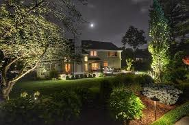 Led Landscape Lighting Low Voltage Led Landscape Lighting Make Your Property Stand Apart