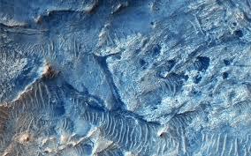 Reusable Wallpaper by Mars U0027 Jezero Crater Space Wallpaper