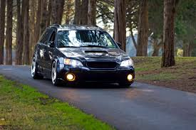 subaru legacy wagon stance legacy wagon 2005 lowered