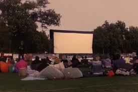 Botanic Gardens Open Air Cinema Adelaide S Summer Outdoor Cinema 2013 Adelaide