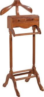 meuble valet de chambre valet de chambre bois idées décoration intérieure farik us
