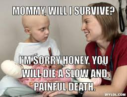 Funny Cancer Memes - cancer kid eurokeks meme stock exchange