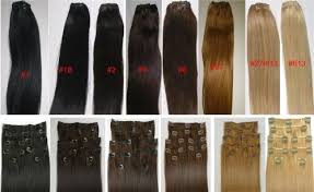 buy hair extensions buy 18 clip in human hair extensions 10pcs 100g online best