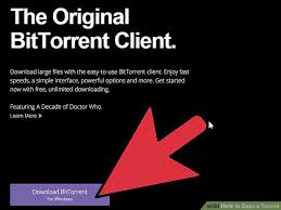 how to open a torrent 5 steps with pictures wikihow