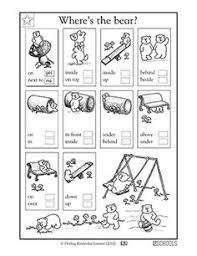 kindergaten reading comprehension fall emergent readers