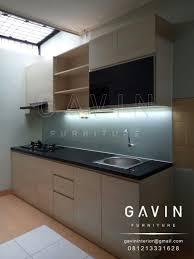 kitchen set minimalis modern tersedia berbagai jenis finishing dengan kualitas terbaik harga