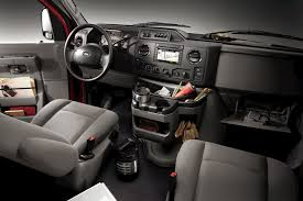 nissan work van interior 2010 ford e series van information and photos zombiedrive