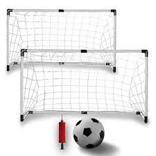Soccer Net For Backyard by K Roo Soccer Goal Nets Portable Soccer Goals For Kids Backyard