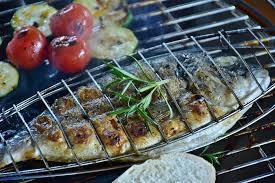 dorade cuisine ปลา dorade ย าง ภาพฟร บน pixabay