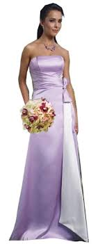 wedding dresses lavender wedding dresses lavender blues purples bridesmaid dresses flowers