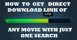 how to find direct download link of any movie secret trick