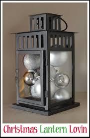 christmas lantern lovin u0027