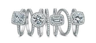 precision set rings precision set engagement rings available at king jewelers