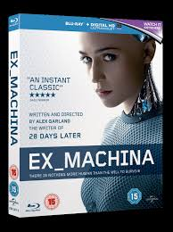 ex machina blu ray review good film guide
