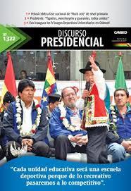 presidente inaugura segunda fase de los juegos discurso presidencial 26 09 17 by cambio periódico del estado