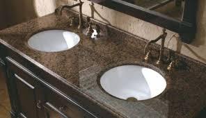 bathroom granite countertops ideas bathroom granite countertop dosgildas com