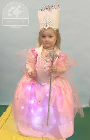 child good witch costume day 31 2012 glinda the good witch u2013 stellaween