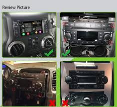 jeep car joying sale 6 2 inch single din ram 2gb android 6 0