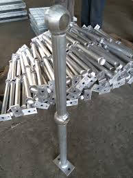 Banister Ball Bridge Railing Bridge Railing Suppliers And Manufacturers At