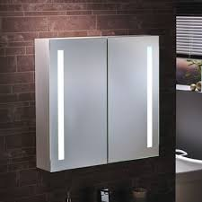 unique led bathroom mirror next day delivery host img