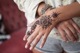 diy mehndi henna u2013 3 ways u2013 boat people vintage u2013 diy style u0026 art