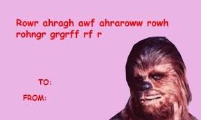 Valentines Day Meme Card - star wars valentine s day 2017 all the best memes heavy com page 8