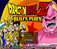 download dragonball buu u0027s fury rom
