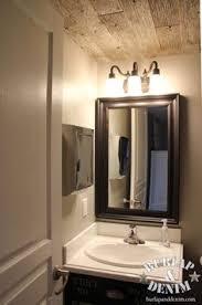 Disposable Paper Towel Dispenser In Guest Bath Sleek And Clean - Paper towel dispenser for home bathroom