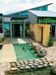attractive garden pond ideas trillfashion com