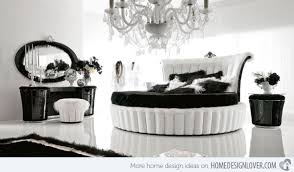 Black White Bedroom Decor photogiraffe