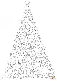 coloring pages christmas star countdown coloring pages printable