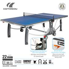 cornilleau indoor table tennis table cornilleau indoor table tennis table sports inter
