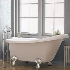 How To Refinish A Clawfoot Bathtub Down To How Well The Bathtub Was Prepared Before Refinishing If You