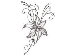 drawing ideas of flowers cross finger tattoos rare tattoo ideas