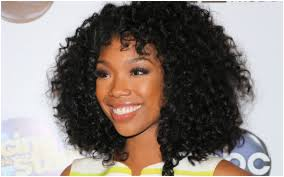 Brandy Hairstyles 3 Holiday Hairstyles Anyone Can Do In Just 5 Minutes Talking Texture