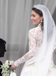 kate middleton wedding dress here s kate middleton s second wedding dress you never got to see
