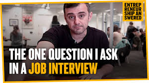 Job Interview Meme - the one question i ask in a job interview youtube