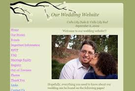 our wedding website weddingwire wedding website home planning ideas 2018