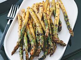 asparagus thanksgiving smoky glazed asparagus recipe nate appleman food u0026 wine