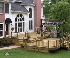 Pergola And Decking Designs by 2 Story Decks Austin Decks Pergolas Covered Patios Porches More